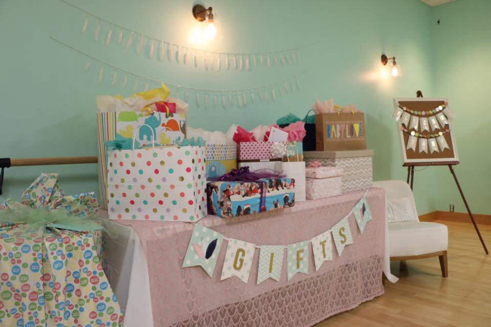 Need Help Planning A Baby Shower??