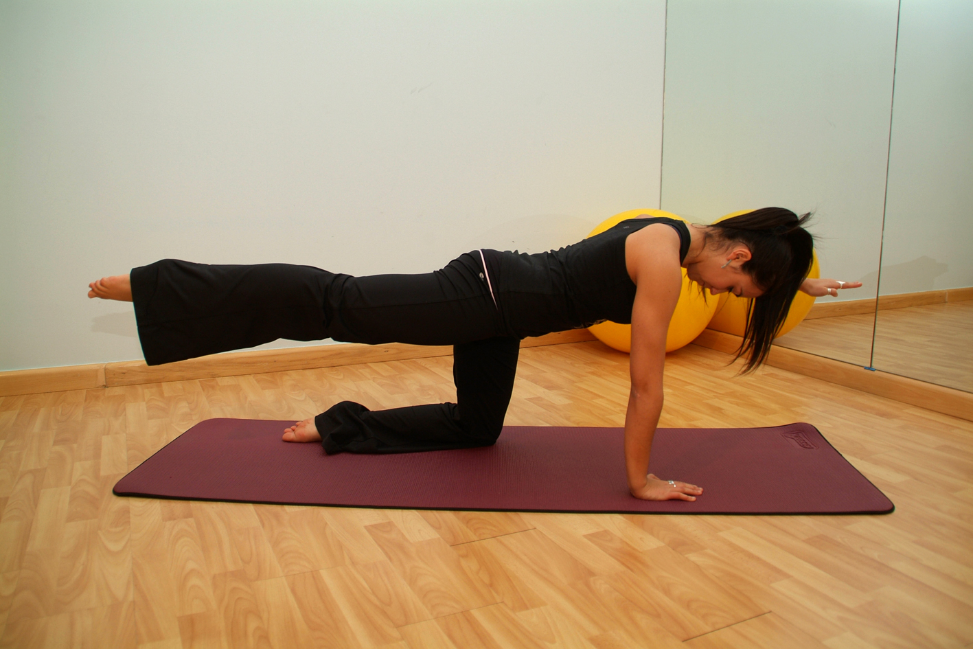 Why EVERY Woman Should Try Pilates!