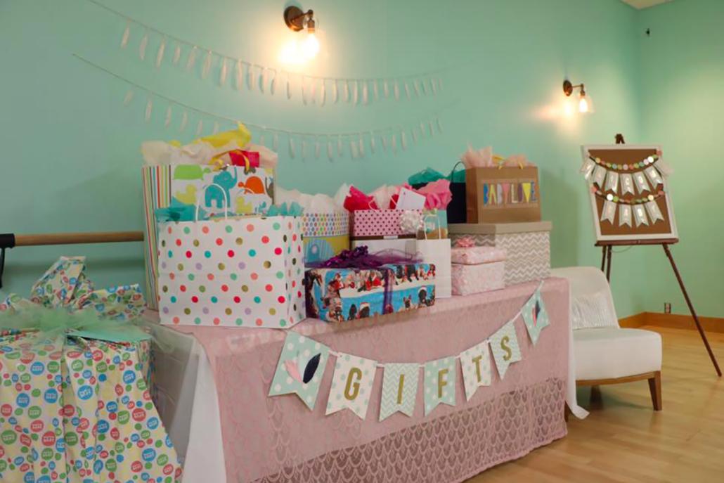 Host An Event Renew Mama Studio