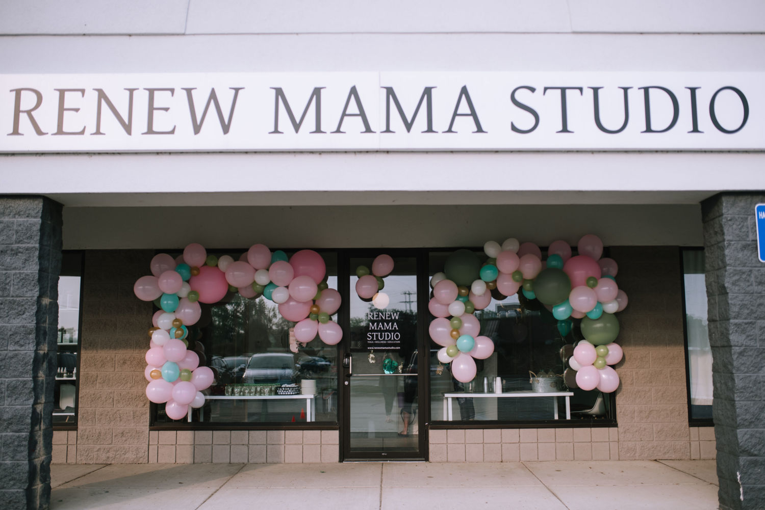 5 New Classes to Try at Renew Mama Studio This Fall