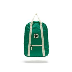 Walker Family Goods Arrow Pack in Juniper - to be used as a diaper bag