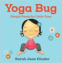 Renew Mama S Favorite Kids Yoga Books Renew Mama Studio